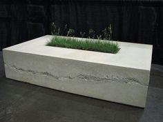 Tables - Ernsdorf Design | Concrete Fire Pit Bowls, Furniture and Art
