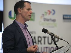 Silicon Republic publish article with video coverage and interviews from Startup Gathering programme launch Ireland, How To Become, September, Product Launch, How To Plan, Dublin, Irish