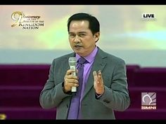 "In this episode of Sounds of Worship entitled ""The Quality of the Father's Love"", Pastor Apollo Quiboloy talks about how deep and steadfast the Almighty Fath. Spiritual Enlightenment, Spirituality, Thank You Pastor, Cute Dog Wallpaper, Fathers Love, Son Of God, Planter Boxes, Happy Family, Love S"