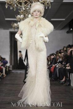 Ralph Lauren F/W 2013, New York Fashion Week