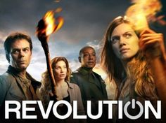 Revolution - I'm still watching it because I love post-apocalyptic themes, and it's okay, but it's not great.