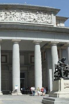 Un museo español, elegido el séptimo mejor del mundo según los viajeros de…