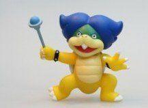 Super Mario Bros. ludwig von 4-inch Mario FIGURES by bp. $9.99. mario figures. 4 inches