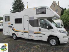 Adria, Sun Living A 49 DP 6 Sitzer, Modell 2016, Wohnwagen/-mobile, Alkoven in 50829 Köln, gebraucht kaufen bei AutoScout24 Trucks