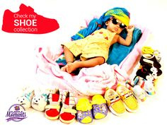Your #Kid likes showing off his SHOE COLLECTION, isn't it? Capture the #style-statement of your kid with a professional #photography service. Call Purpple #Moments at +91 9903801112 or +91 9831164513, who takes the initiative to click your baby's postures.