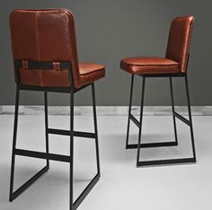 I am having a hard time finding counter stools I like, but I like these