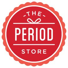 The Period Store - pick a package at your price range and it will include your favorite tampons/pads/etc, chocolate, tea, art, and pain meds! Just what you need to get through the best week of the month!