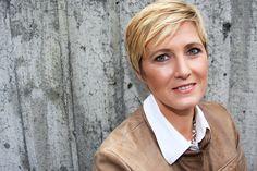 Ann-Cathrin Bröcker  Geschäftsführerin/Managing Director   Island ProTravel  / Iceland ProTravel