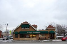 National Bakery and Deli 3200 S. 16th St Milwaukee