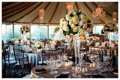 Castle Hill Wedding, Hana Floral, Tent Wedding, © Snap Weddings