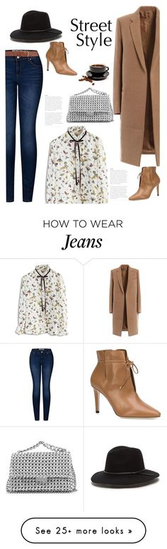"""""""12.01.17"""" by bliznec on Polyvore featuring 2LUV, Dorothy Perkins, Chicwish, Jimmy Choo, STELLA McCARTNEY and Forum"""