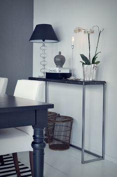 Från idé till färdig möbel   Simplicity   Sköna Hem