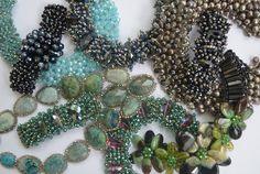 CIMP necklaces