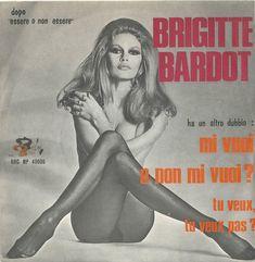 Find a Brigitte Bardot - Tu Veux, Tu Veux Pas / John Et Michael first pressing or reissue. Complete your Brigitte Bardot collection. Shop Vinyl and CDs. Cover Art, Lp Cover, Vinyl Cover, Greatest Album Covers, Cool Album Covers, Music Album Covers, Easy Listening, Brigitte Bardot, Bridget Bardot