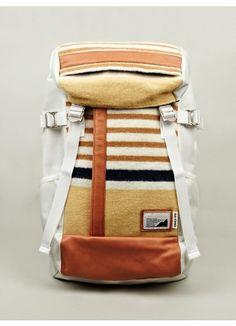 2ccba013e68b x oki-ni x Indigofera Backpack Baggage