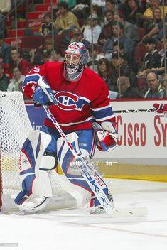 Montreal Canadiens, Hockey Goalie, Ice Hockey, Nhl, Sport, Sports, Deporte, Hockey Puck, Hockey