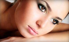 perfekt aussehen dekorative kosmetik nicht länger schminken traum jeder frau