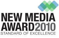 GPI won Standard of Excellence Award in 2010 in the Nonprofit - Journalism category