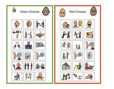 Positive Reinforcement visuals for kids with Autism | Reward ...