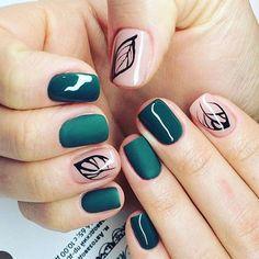Покажи своему мастеру: 11 крутых идей маникюра для коротких ногтей | Журнал Cosmopolitan