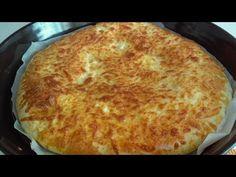 Çok Pratik Ve En Lezzetli Tepsi Böreği Tarifi - YouTube