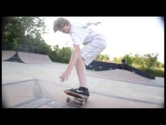 Albany Ga Skatepark HD Throaway - A short clip for your enjoyment featuring The Skate Shed skaters Nathan Oxenrider and Justin Hearn.