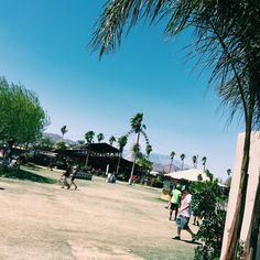 Here's hoping our next time at Coachella will be as wonderful as our first. Big thanks to bohemian chic designer, Haute Hippie, and the luxury retailer, Neiman Marcus, to make Coachella the most fabulous it could be. Visit the Polaroid blog for more!