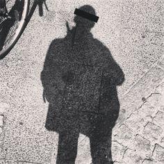 #youdontknowdoyou #Berlin #Subway #ubahn #underground #Streets #Streetart #Photography #Streetphotography #Graffiti #endless #BlackandWhite #censored #shadow