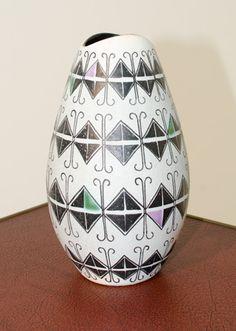 Kupittaan Savi | Vintage Galleria Metallica, Finland, Glass Art, Pots, Pottery, Ceramics, Wall Art, Vintage, Design