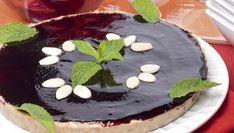 Receta de Tarta de queso o cheesecake sin horno