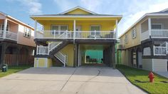 House vacation rental in Port Aransas from VRBO.com! #vacation #rental #travel #vrbo