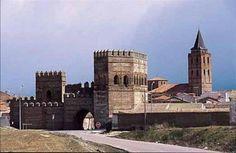 La forja de los Reyes Católicos: Madrigal de las Altas Torres y Sos del Rey Católico