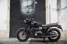 First Ride: We review the new Triumph Bonneville T120 Black