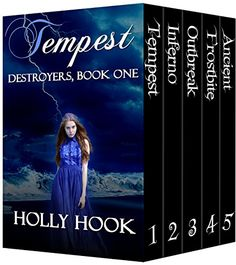 The Destroyers Series Box Set (Books 1-5) by Holly Hook http://www.amazon.com/dp/B00DZDR3KE/ref=cm_sw_r_pi_dp_VUc5wb01T9Y7G