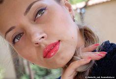 Dior Rouge Dior Brillant Lipshine & Care Couture Colour # 028 Mazette