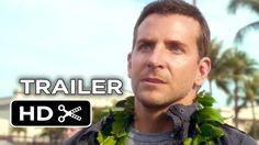 Een film met Bradley Cooper, Emma Stone én Rachel McAdams? Yes please! Check hier de trailer van Aloha! | newsmonkey