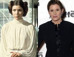 Carrie Fisher Carrie Frances Fisher (born October is an American actress, novelist, screenwriter, and lecturer. She is most famous. Carrie Fisher Photos, Carrie Frances Fisher, Celebrities Before And After, Celebrities Then And Now, Celebrity Deaths, Celebrity Photos, Actors Then And Now, Plastic Surgery Photos, Break The Stigma