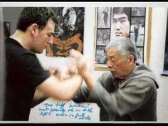 Bruce Lee Jeet Kune Do Training - YouTube