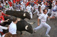 Los encierros de Pamplona a la luz del Análisis Modal de Fallos y Efectos (AMFE)