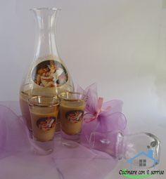 Bayles al caffè fatto in casa