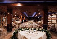 Views of us #libertyroom --- #landmarkvenues  #jerseycity #jcmakeityours #nyc #njwedding #tietheknot #love #beautiful #eventplanner #weddingplanner  #engaged #bayonne #hoboken #unioncity  #westnewyork  #shesaidyes #weddingdecor  #weddinginspiration #skyline #ceremony #njwedding #newlyweds #shesaidyes #weddinginspo