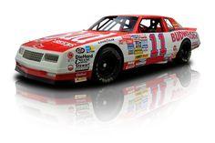 1988 Terry Labonte Junior Johnson Chevrolet Monte Carlo Aerocoupe NASCAR Nascar Race Cars, Nascar Sprint Cup, Old Race Cars, Chevrolet Monte Carlo, Drag Racing, Auto Racing, Terry Labonte, Muscle Cars For Sale, Classic Race Cars