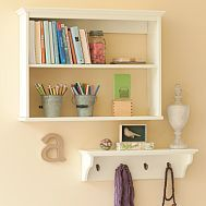Cute shelving unit!!