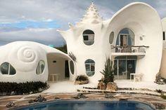 seashell castle - Google 搜尋