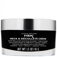 Click Image Above To Purchase: Peter Thomas Roth Firmx Neck And Decollete Creme Peter Thomas Roth, Cells Activity, Bouffant Hair, Skin Care Clinic, Neck Cream, Face Treatment, Skin Elasticity, New Skin, Products