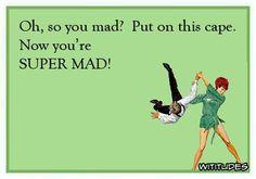 Mad ecards