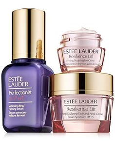 Estee Lauder LiftingFirming Collection -- For more information, visit image link.