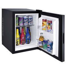 High quality no noise hotel mini fridge