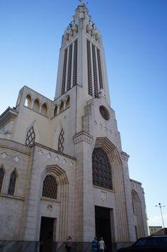 Igreja de São Pelegrino-Caxias do Sul_Brasil