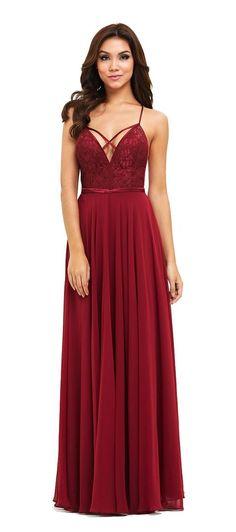 A-Line Prom Dress,chiffon Prom Dress,v-Neck Prom Dress,Evening Dress